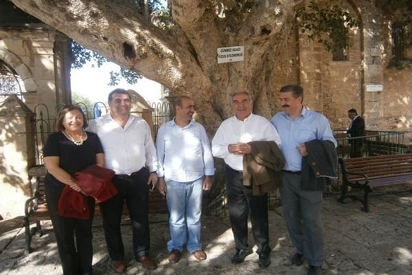 Hasan Klavuz Dede