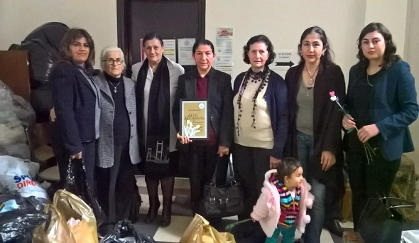 KKTC Alevi Kültür Merkezi, Kanser Hastalarına Yardım Derneği