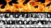 Sivas Katliamı 2013 Anma Etkinliği ( Giriş ve Konuşma ) < Devamı >