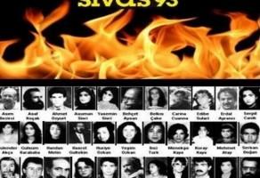 Sivas Katliamı 2013 Anma Etkinliği ( Parça 1 ) < Devamı >