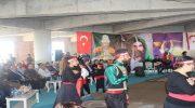 KKTC Alevi Kültür Merkezi Aşure Etkinliği